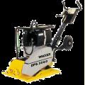 Wacker İleri Hareketli Kompaktör