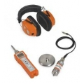 Sewerin Akustik Su kaçak tespit makinesi