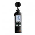 Testo 816 Gürültü Seviyesi Ölçüm Cihazı