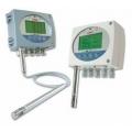 Kimo TH 300 Nem ve Sıcaklık Transmiteri