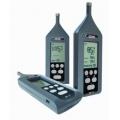 Kimo Yeni DB100 Gürültü ölçüm cihazı