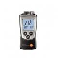 Testo 810 İnfrared sıcaklık ölçer
