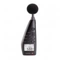Testo 816-1 Gürültü Seviyesi Ölçüm Cihazı