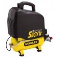 Stanley Silent (Sessiz) Hava Kompresörü