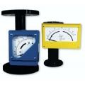 Metal Tüplü Rotametre
