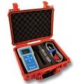 Portatif Ultrasonik Debimetre