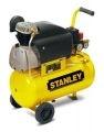 Stanley 24 lt yağlı kompresör
